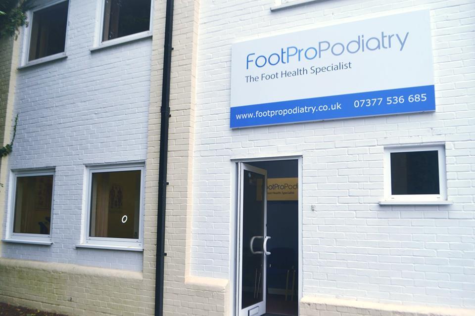 20479509 256393814850637 4933707017347999455 n - The FootPro Podiatry Clinic