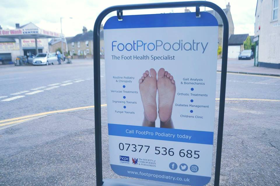 20525358 10159320189830529 2809217324647959772 n - The FootPro Podiatry Clinic